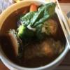 キッチンファームヤードの限定『ロールキャベツ』スープカレーが絶品だった話【ファー