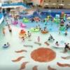 北海道洞爺湖サンパレス旅行記②サンパレス到着~プールでひたすら遊び~温泉へ