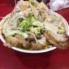 【悲報】ラーメン二郎札幌店から完全に『大』が消えた・・・その理由とは!?~TARO&最