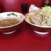 ラーメン二郎札幌店で初めて「ノーマルつけ麺」を食べてみた!~その感想から頼み方~