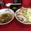 「ノーマルつけ麺」が美味過ぎてさっそくリピした話①~ラーメン二郎札幌店~【やはり