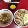 「ノーマルつけ麺」が美味過ぎてさっそくリピした話②~ラーメン二郎札幌店~【やはり