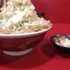 ラーメン二郎札幌店の新トッピング『玉葱鰹節』が美味過ぎる!~祝!初尽くし~