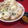 ラーメン二郎札幌店の「カレースパイス」は寒い冬にこそ食べたいっ!~有料トッピング