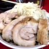 ラーメン二郎札幌店に久しぶりに行ってきた!ノーマルつけ麺に生卵2個がオススメな理