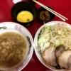ラーメン二郎札幌店の『麻辣香油端豚』がうますぎた!!リピ確実の絶品トッピングだっ